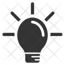 Brainstorming Business Ideas Knowledge Icon