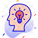 Brainstorming Idea Solution Icon
