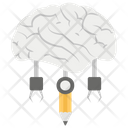 Brainstorming Ideas Icon