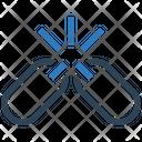 Brake Link Broken Link Link Icon