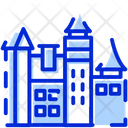 Bran Castle Icon