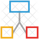 Branch Element Elements Icon