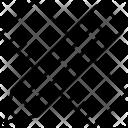 Brand Development Geometry Icon