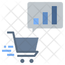 Demand Analytic Statistic Icon