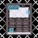 Brand Product Identity Icon
