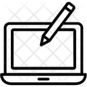 Brand Creation Custom Design Interface Icon