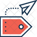 Brand Develop Launch Icon
