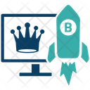 Brand Development Custom Design Corporate Identity Icon