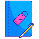 Brand Guidelines Icon