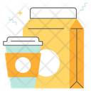 Brand Package Icon