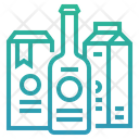 Brand Product Product Bottle Icon