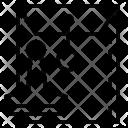 Brand Stamp Mark Icon