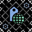 Brand Trademark Icon