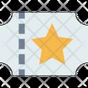 Brand Vouchers Icon