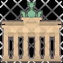 Brandenburg Icon