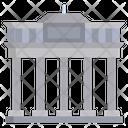Brandenburg Gate Berkin Brandenburg Icon