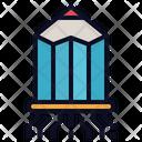 Branding Creativity Startup Icon