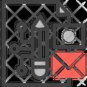 Branding Design Identity Icon