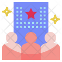 Image Personnel Staff Icon