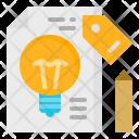 Branding Idea Product Icon