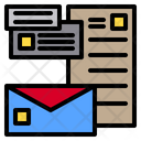 Brooding Mail Ability Capability Icon