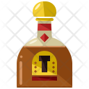Brandy Alcohol Drink Icon