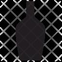 Brandy Bottle Alcohol Icon