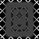 Brankas Icon