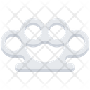 Brass Knuckles Weapon Icon
