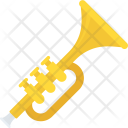 Brass Band Icon