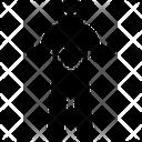 Brave Gut Gutsy Icon