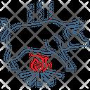 Brazen Bull Icon