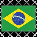 Brazil Flag Flags Icon