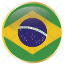Brazil Brazilian Bra Icon