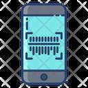 Kartboard Brcode Scaning Mobilescan Icon