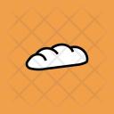 Bread Bake Bakery Icon