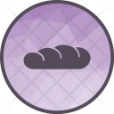 Bread Bakery Food Icon