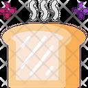 M Toast Icon