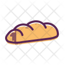 Bread Bake Bakery Icon