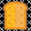 Bread Ood Beverage Icon