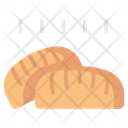 Bread Food Breakfast Icon