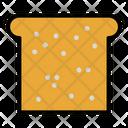 Bread Bread Slice Slice Icon