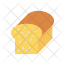 Bread Breakfast Bakery Icon