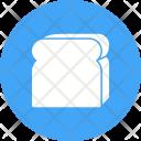 Slice Bread Icon