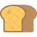 Bread Bakery Item Icon