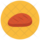 Fillet Bread Icon