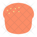 Bread Scone Bagel Icon