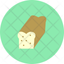 Bread Food Easter Icon