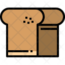 Bread Cook Cooking Icon