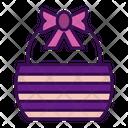 Bread Basket Icon
